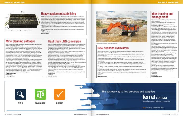 Australian Mining Magazine